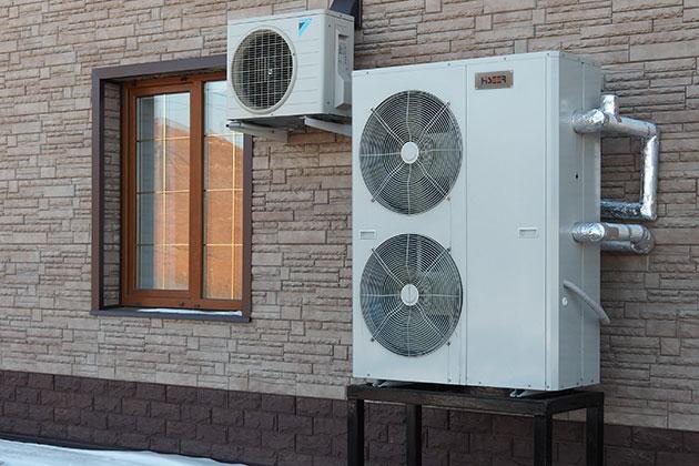 Тепловой насос для отопления дома как выбрать?